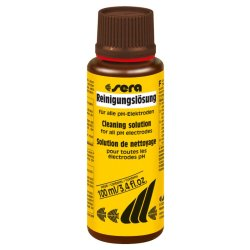 Reinigungslösung für pH-Elektroden, 100 ml günstig kaufen Aquaristik-Langer