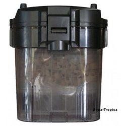 Blau aquaristic Nano Aussenfilter EF-360 HangOn-Filter günstig kaufen Aquaristik-Langer
